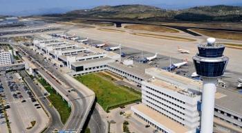 Bereikbaarheid Kythira - luchthaven Athene