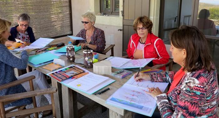 Persoonlijke ontwikkeling in Griekenland - ochtend workshop