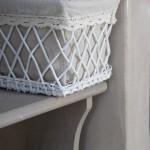 Bruine studio - detail