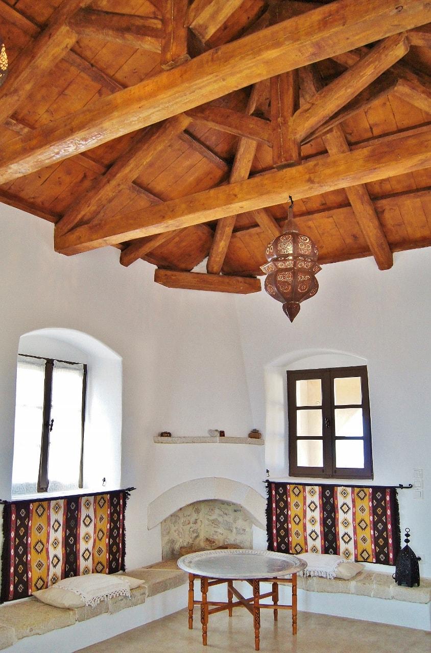 Guesthouse Kythira - de bruine studio