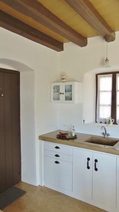 De Olijf Suite - keuken