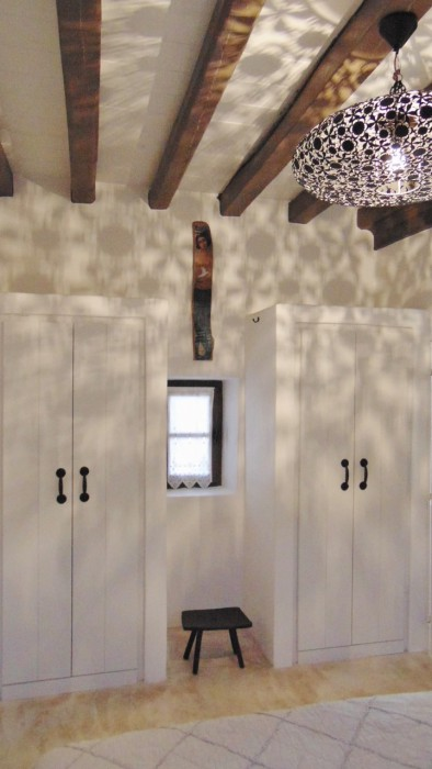 De Witte Suite - bedroom