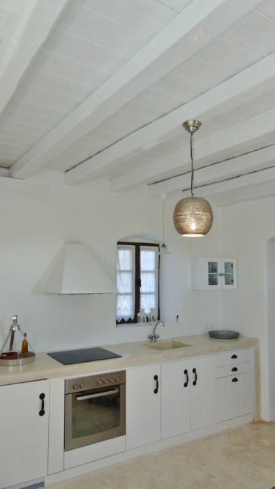 De Witte Suite - kitchen