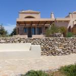 Het guesthouse - terras (2)