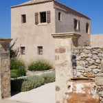 Het guesthouse - vooraanzicht (1)