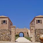 Het guesthouse - vooraanzicht (3)
