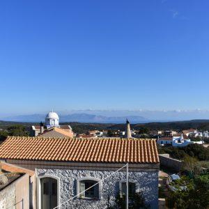 View balcony studio