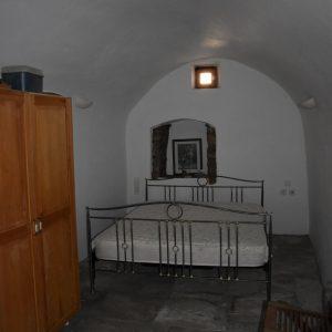 Bedroom apartment ground floor