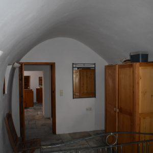 Bedroom apartment groundfloor